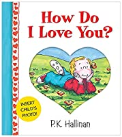 How Do I Love You? Photopocket