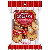 三立製菓 ミニ源氏パイ 39g×8袋