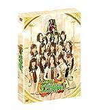 SKE48 エビカルチョ!DVD-BOX(初回生産限定)本編3枚+特典DISC1枚