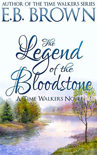 The Legend of the Bloodstone (...