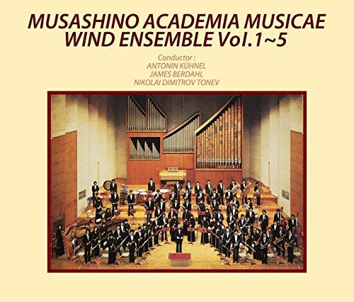 管楽器と打楽器のための交響曲第2番 第1楽章 ススルランド