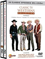 Classic TV: Western Collection [DVD] [Import]