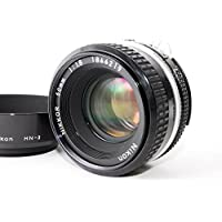 Nikon ニコン Ai NIKKOR 50mm F1.8