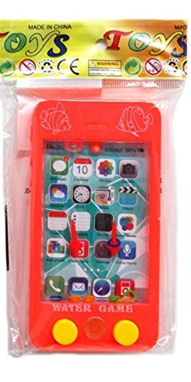 スマート電話携帯型Iphone水リングゲーム