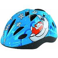 Polisport(ポリスポート) Sleepy Bear 子供用ヘルメット 8738100001 BLUE (ブルー) 48 - 52cm