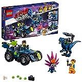 レゴ(LEGO) レゴムービー レックスのスーパーオフローダー 70826 ブロック おもちゃ 恐竜 女の子 男の子 車