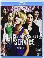 Lip Service Series 1 [Blu-ray] [Import]