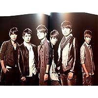V6 Live tour 2013 Oh!My!Goodness! パンフレット 公式グッズ