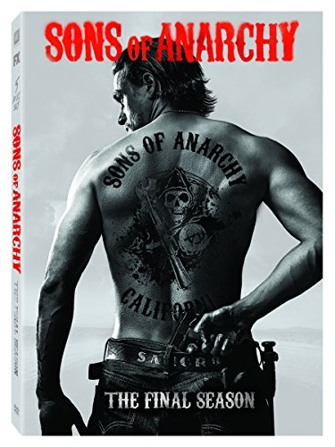 Sons of Anarchy: Season 7 [DVD] [Import]