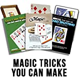 Magic You Can Make Combo Pack by Magic Makers