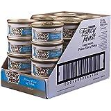 Fancy Feast Prime Filet Of Tuna, 24X85g