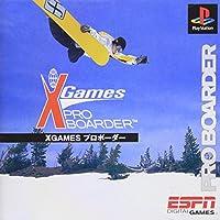 X GAMES プロボーダー