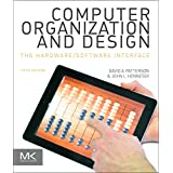 Computer Organization and Design 5e: The Hardware/Software Interface