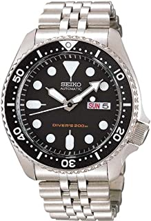 [セイコーimport]SEIKO 腕時計 逆輸入 海外モデル ブラック SKX007KD メンズ (B002FNS2CI) | Amazon price tracker / tracking, Amazon price history charts, Amazon price watches, Amazon price drop alerts