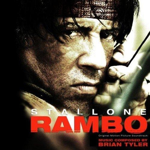 Rambo [Analog]