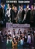 K-POP Super Live in さいたまスーパーアリーナ [レンタル落ち] [DVD]