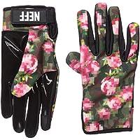 Neff Women's Spring Glove Camo S グローブ 並行輸入品