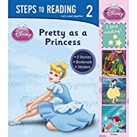 Disney Reading - Pretty as a Princess