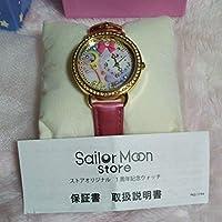 セーラームーン Store 1st Anniversary Watch