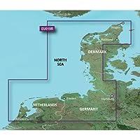 Garmin 010-C0776-20 Bluechart G2 HXEU019R - Alborg to Amsterdam - Micro SD & SD