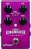 Source Audio One Series Kingmaker Fuzz Pedal [並行輸入品]