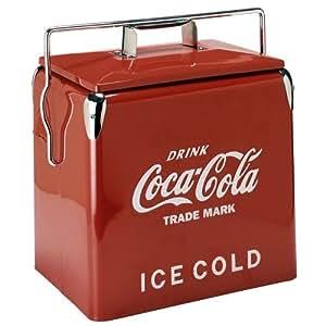 】Coca-Cola(コカ・コーラ) Picnic Storage! (RED)