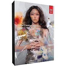 Adobe Creative Suite 6 Design & Web Premium Windows版 (旧製品)