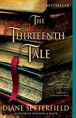 The Thirteenth Taleの詳細を見る