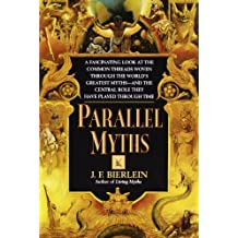 Parallel Myths (English Edition)