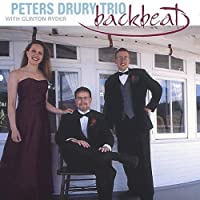 Backbeat by Peters Drury Trio (2004-04-06)