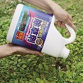 家庭用アミノ酸系除草剤ストレート(2L) AJS-2L