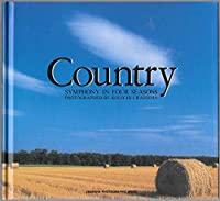 Country―Symphony in four seasons (Seiseisha photographic series)