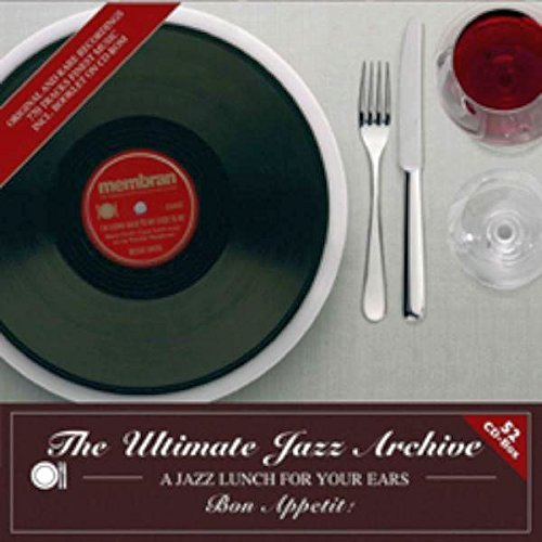 The Ultimate Jazz Archive: A Jazz Lunch For Your Ears