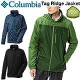 関連アイテム:(コロンビア) Columbia メンズ ジャケット タグリッジジャケット パッカブルジャケット アウター アウトドア 男性用 携帯 コンパクト PM3936