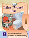 Info Trail Emergent Stage Toilets Through Time Non-fiction (LITERACY LAND)