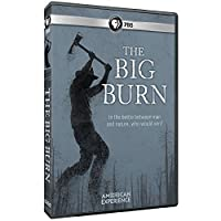 American Experience: The Big Burn [DVD] [Import]