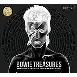 Bowie Treasures: 1947-2016