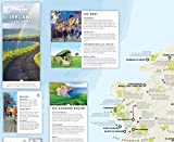 Lonely Planet Ireland Planning Map (Lonely Planet Planning Map) 画像