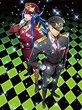 TVアニメ「ナンバカ」3巻[DVD]