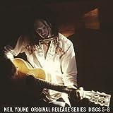 Original Release Series Discs