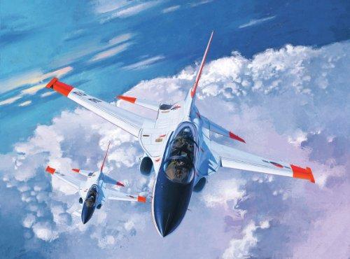 1/48 T-50 韓国空軍 高等練習機