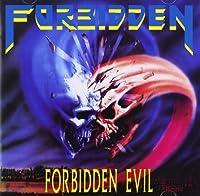 Forbidden Evil by Forbidden