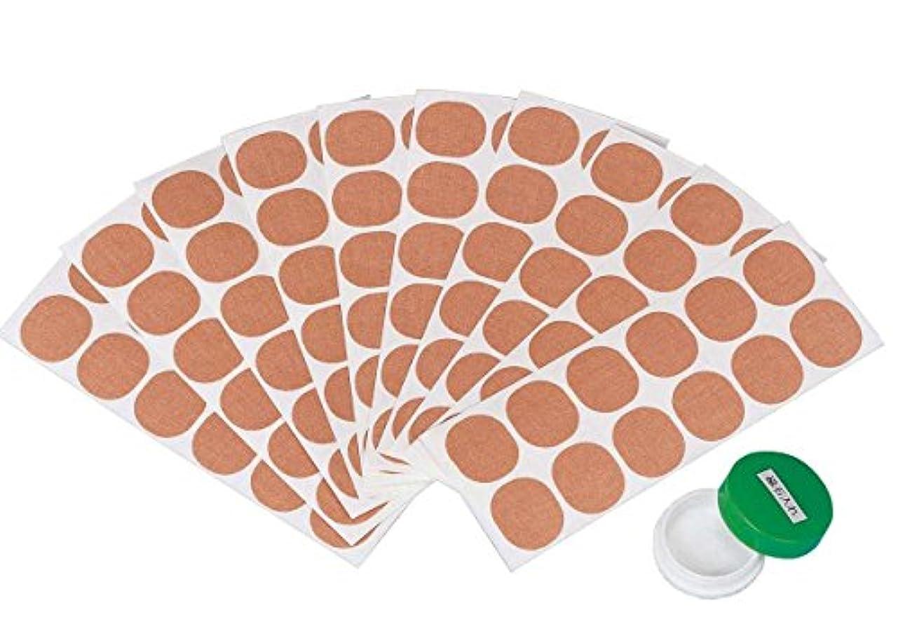 希少性暖かさグリップ磁気治療器用はりかえシール (3箱)