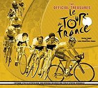 Official Treasures of Le de Tour  France