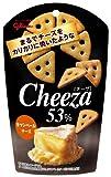 江崎グリコ チーザ カマンベールチーズ 46g×10個