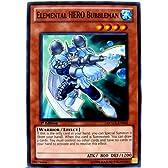 遊戯王カード Elemental HERO Bubbleman/E・HERO バブルマン LCGX-EN012N
