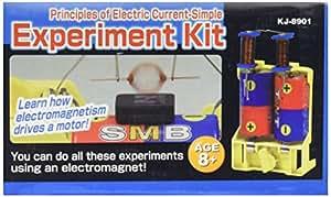 電流の働き基本材料セット