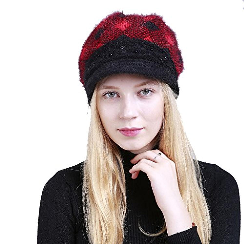 Molodo HAT レディース