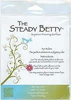 Steady Betty Steady Betty Ruler Betty Strips, 10-Pack