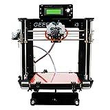 Geeetech I3 pro C 3Dプリンター DIY 未組立プリンターキット ABS / PLA / ナイロン / ウード 1.75mm GT2560ボード デュアル押出/色